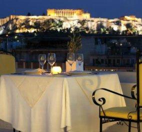 12 Hotels full in love: check in για ρομαντζάδα & εορτασμούς του Αγίου Βαλεντίνου - Κυρίως Φωτογραφία - Gallery - Video