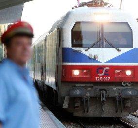 Reuters: Η COSCO ενδιαφέρεται για εξαγορά της ΤΡΑΙΝΟΣΕ - Ποιοι είναι οι ανταγωνιστές  - Κυρίως Φωτογραφία - Gallery - Video