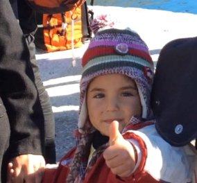 Αποστολή-Μυτιλήνη: Ανθή Καραγγελή – Ζωή Λειβαδίτη: «Στρατηλάτισσες» του Προσφυγικού – Οι Ελληνίδες «Μητέρες Τερέζες»  - Κυρίως Φωτογραφία - Gallery - Video