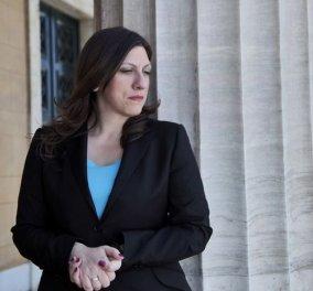 Η Ζωή στέλνει στον εισαγγελέα υπαλλήλους της Βουλής - Αναμένεται έρευνα για το τι πήρε η ίδια φεύγοντας - Κυρίως Φωτογραφία - Gallery - Video