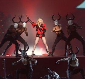 Madonna το απόλυτο ρεκόρ: 82 συναυλίες, 1.045.479 εισιτήρια & 169,8 εκ. κέρδη σε 4 Ηπείρους - Κυρίως Φωτογραφία - Gallery - Video