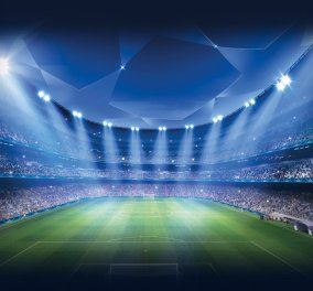 Euro 2016, το πλουσιότερο όλων των εποχών: Πρίμ 301 εκατ. ευρώ στις 24  φιναλίστ - Κυρίως Φωτογραφία - Gallery - Video