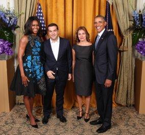 Το μήνυμα του Ομπάμα για την εθνική μας γιορτή:  Στεκόμαστε στο πλευρό της Ελλάδας ως εταίροι, φίλοι και σύμμαχοι - Κυρίως Φωτογραφία - Gallery - Video