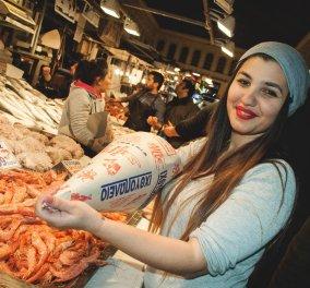 Καθαρά Δευτέρα & δείτε το ωράριο σε ψαραγορά φούρνους αλλά & τις τιμές   - Κυρίως Φωτογραφία - Gallery - Video