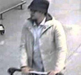 Αυτό είναι το βίντεο με τις κινήσεις του τρίτου τρομοκράτη στο αεροδρόμιο των Βρυξελλών  - Κυρίως Φωτογραφία - Gallery - Video