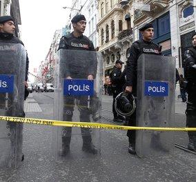 Υπουργός Εσωτερικών της Τουρκίας: Το Ισλαμικό Κράτος πίσω από τη χθεσινή επίθεση αυτοκτονίας - Κυρίως Φωτογραφία - Gallery - Video
