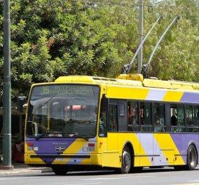 Good News: Από 21 Μαρτίου αλλάζουν όλα στα λεωφορεία & τρόλεϊ με τηλεματική εφαρμογή παντού - Κυρίως Φωτογραφία - Gallery - Video