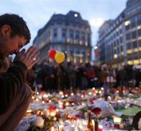 """Παραμένει ο τρόμος στο Βέλγιο: Αναβλήθηκε η αυριανή """"πορεία ενάντια στο φόβο"""" για λόγους ασφάλειας - Κυρίως Φωτογραφία - Gallery - Video"""