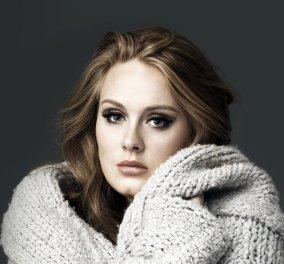 Daily Mail: Η Adele αποσύρεται από το τραγούδι για τα επόμενα πέντε χρόνια - Κυρίως Φωτογραφία - Gallery - Video