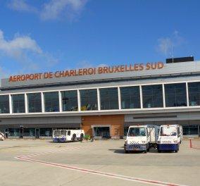 Συναγερμός στο αεροδρόμιο Σαρλερουά των Βρυξελλών - Ύποπτο αυτοκίνητο προκάλεσε αναστάτωση - Κυρίως Φωτογραφία - Gallery - Video