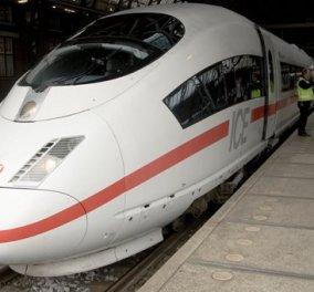 Τραγικό θάνατο βρήκε ένας 17χρονος μετανάστης που σκοτώθηκε πηδώντας από το τρένο - Κυρίως Φωτογραφία - Gallery - Video