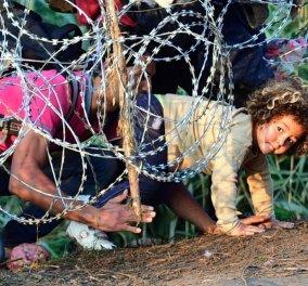 Βουλγαρία & Σκόπια σε κοινές περιπολίες στα σύνορα: Με στρατό και αεροπλάνα θέλουν να ελέγξουν τις προσφυγικές ροές - Κυρίως Φωτογραφία - Gallery - Video