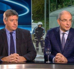 Βέλγιο: Παραιτήθηκαν οι υπουργοί Εσωτερικών και Δικαιοσύνης μετά την κατακραυγή για το διπλό χτύπημα  - Κυρίως Φωτογραφία - Gallery - Video