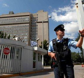 Συναγερμός και στην Αθήνα μετά τις Βρυξέλλες - Απόρρητο έγγραφο της Interpol προειδοποιούσε για τις επιθέσεις - Κυρίως Φωτογραφία - Gallery - Video