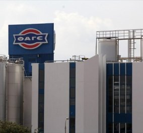 Αποσύρεται από την αγορά γάλακτος η ΦΑΓΕ - Πωλείται το εργοστάσιο στο Αμύνταιο  - Κυρίως Φωτογραφία - Gallery - Video