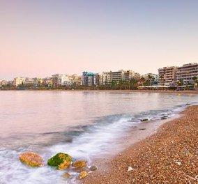 Οι ωραιότερες διαδρομές για βόλτα στον Πειραιά - Με θέα στη θάλασσα, ανάμεσα σε χρωματιστά νεοκλασικά - Κυρίως Φωτογραφία - Gallery - Video