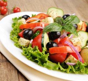 Γεύμα αλά... ελληνικά στη Συνόδο Κορυφής - Όλο το μενού - Κυρίως Φωτογραφία - Gallery - Video
