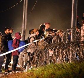 Υψώνει φράχτη και η Βουλγαρία στα σύνορα της με την Ελλάδα - Κυρίως Φωτογραφία - Gallery - Video
