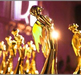 """Απόψε τα Βραβεία  """"Ιρις"""" ή Όσκαρ του Ελληνικού Κινηματογράφου με επίτιμη καλεσμένη την Βανέσα Ρεντγκρέιβ - Κυρίως Φωτογραφία - Gallery - Video"""