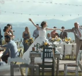 Βίντεο: Η νέα διαφήμιση της μπύρας ΑΛΦΑ συγκινεί όλο το διαδίκτυο - Δείτε το - Κυρίως Φωτογραφία - Gallery - Video