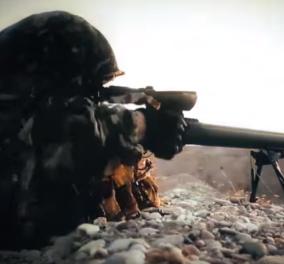 Βίντεο σοκ 9 λεπτών με τους Τζιχαντιστές να κοροϊδεύουν την Ευρώπη - Πως ήταν τελικά οι δράστες του μακελειού; - Κυρίως Φωτογραφία - Gallery - Video