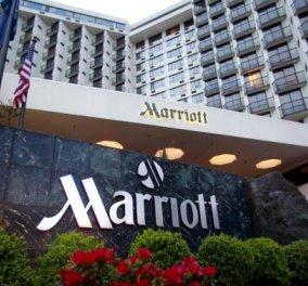Εξαγορά του κολοσσού Starwood από την Marriott για 13,6 δισ. δολάρια - Έγινε η μεγαλύτερη παγκοσμίως αλυσίδα ξενοδοχείων - Κυρίως Φωτογραφία - Gallery - Video