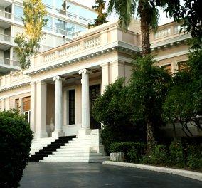 Έκτακτη σύσκεψη στο Μέγαρο Μαξίμου για τη «Μακεδονία» του Μουζάλα χωρίς τον Καμμένο - Κυρίως Φωτογραφία - Gallery - Video
