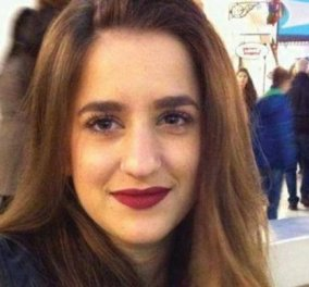 Top Woman η Ελληνίδα φοιτήτρια που κατέκτησε παγκόσμια διάκριση σε διαγωνισμό των Ηνωμένων Εθνών  - Κυρίως Φωτογραφία - Gallery - Video