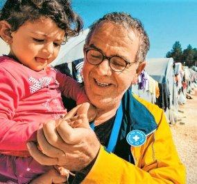 Μουζάλας: Κινδυνεύουν ζωές παιδιών στην Ειδομένη - Η Αμυγδαλέζα δεν έκλεισε, ούτε θα κλείσει ποτέ  - Κυρίως Φωτογραφία - Gallery - Video