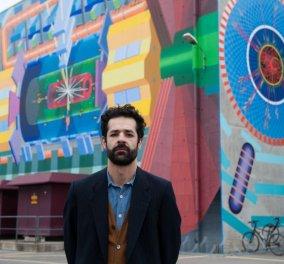 Άγγελος Αλεξόπουλος – Ο Έλληνας του CERN: «Θέλω να εμφυσήσω τον ενθουσιασμό στη νέα γενιά για την επιστήμη» - Κυρίως Φωτογραφία - Gallery - Video