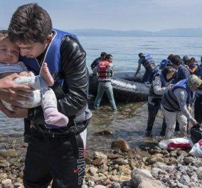 Αναπτυξιακός Νόμος: Ειδική στήριξη 9 νησιών που έχουν πιεστεί από το προσφυγικό - Ποια είναι τα καθεστώτα στήριξης - Κυρίως Φωτογραφία - Gallery - Video