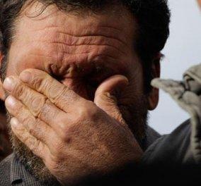 Το ευχαριστώ του Αλί από την Συρία στην Ελλάδα: Είστε εξαιρετικοί άνθρωποι - Κυρίως Φωτογραφία - Gallery - Video