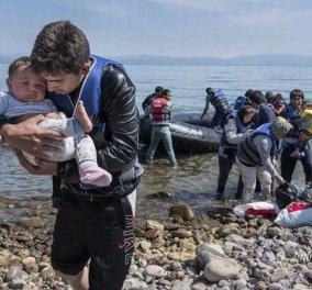 Κόντρα για την παρουσία Τούρκων παρατηρητών στα ελληνικά νησιά – Θετική η Κυβέρνηση, εξηγήσεις ζητά η ΝΔ  - Κυρίως Φωτογραφία - Gallery - Video