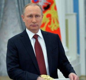 Πόλεμος στη Συρία: Ο Πούτιν ξεκίνησε να αποσύρει τις Ρωσικές δυνάμεις  - Κυρίως Φωτογραφία - Gallery - Video