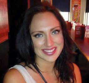 Κρεμάστηκε 31χρονη καλλονή όταν ο πρώης της αρνήθηκε να συνεχίσουν το δεσμό τους - Κυρίως Φωτογραφία - Gallery - Video