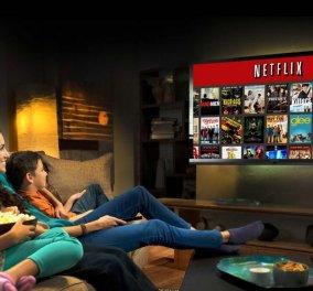 Η δουλειά που όλοι ονειρεύονται: Το Netflix με μισθό 1.800 ευρώ τη βδομάδα σας ζητάει κάτι απλό    - Κυρίως Φωτογραφία - Gallery - Video