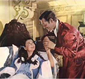 Vintage pics: Όταν οι μύθοι φορούν ρόμπα: Clark Gable & Cary Grant ακαταμάχητοι και με πυτζάμες  - Κυρίως Φωτογραφία - Gallery - Video