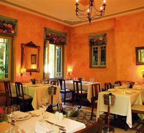 Ένα Κηφισιώτικο εστιατόριο κλείνει & οι ιδιοκτήτες του αποχαιρετούν με συγκινητικά λόγια & κρασί  - Κυρίως Φωτογραφία - Gallery - Video