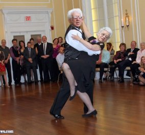 Lets dance! Αν χορεύεται & ασκείσθε, η καρδιοπάθεια  σας ξεχνάει -Νέα έρευνα με Έλληνα επιστήμονα στην ομάδα  - Κυρίως Φωτογραφία - Gallery - Video