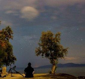 Υπέροχο timelapse βίντεο των ελληνικών ουρανών - Προσδεθείτε και ... φύγαμε! - Κυρίως Φωτογραφία - Gallery - Video