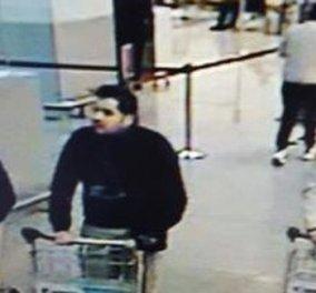 Επίθεση Βρυξέλλες: 5 οι ύποπτοι για το μακελειό σε μετρό & αεροδρόμιο - Το μυστήριο με το Αudi & τον άντρα με το καπελάκι - Κυρίως Φωτογραφία - Gallery - Video