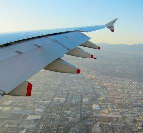 Βίντεο: Αεροπλάνο κάνει «επική» προσγείωση με τη μύτη προς τα κάτω! - Κυρίως Φωτογραφία - Gallery - Video