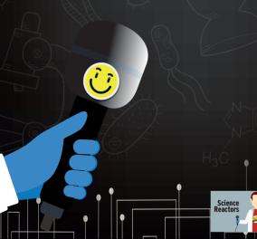 Ο Ελληνικός Κόσμος υποδέχεται την ομάδα Science Reactors για Standup Science - Αύριο η τελευταία - Κυρίως Φωτογραφία - Gallery - Video