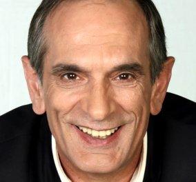 Πέθανε η «βραχνή φωνή» του ραδιοφώνου, ο αγαπημένος δημοσιογράφος Χάρης Μπότσαρης  - Κυρίως Φωτογραφία - Gallery - Video