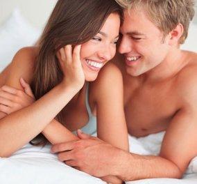 Αντίδοτο στην οικονομική κρίση το σεξ λένε νέες μελέτες: 35%  αύξηση των επιδόσεων στα ζευγάρια - Κυρίως Φωτογραφία - Gallery - Video