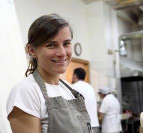 Made in Greece τα εκπληκτικά ψωμάκια της Ελισσάβετ Κουλούρη - Τα παραδίδει με ποδήλατο σε όλη την Αθήνα  - Κυρίως Φωτογραφία - Gallery - Video
