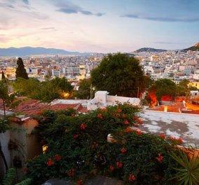 Το Μεγάλο Σάββατο στην Αθήνα - Όμορφες βόλτες στην πρωτεύουσα - Κυρίως Φωτογραφία - Gallery - Video