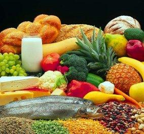 Τι πρέπει και τι δεν πρέπει να τρώνε όσοι έχουν διαβήτη; Δείτε αναλυτικά - Κυρίως Φωτογραφία - Gallery - Video