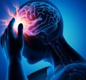 Foxf2: Ανακαλύφθηκε γονίδιο που αυξάνει τον κίνδυνο εγκεφαλικού επεισοδίου  - Κυρίως Φωτογραφία - Gallery - Video