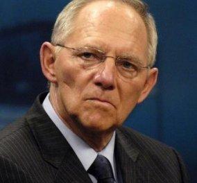 Σκάνδαλο που ακουμπά τον Σόιμπλε αποκαλύπτει η Spiegel: Τι γνώριζε ο Υπουργός για τις offshore στον Παναμά; - Κυρίως Φωτογραφία - Gallery - Video